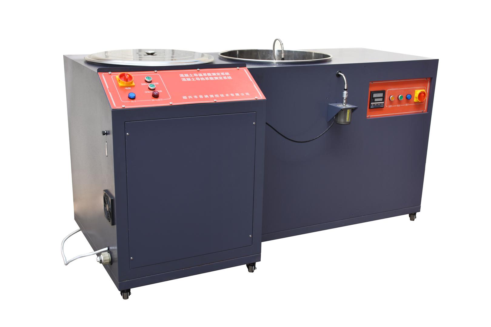 HR-6混凝土热物理参数测定系统