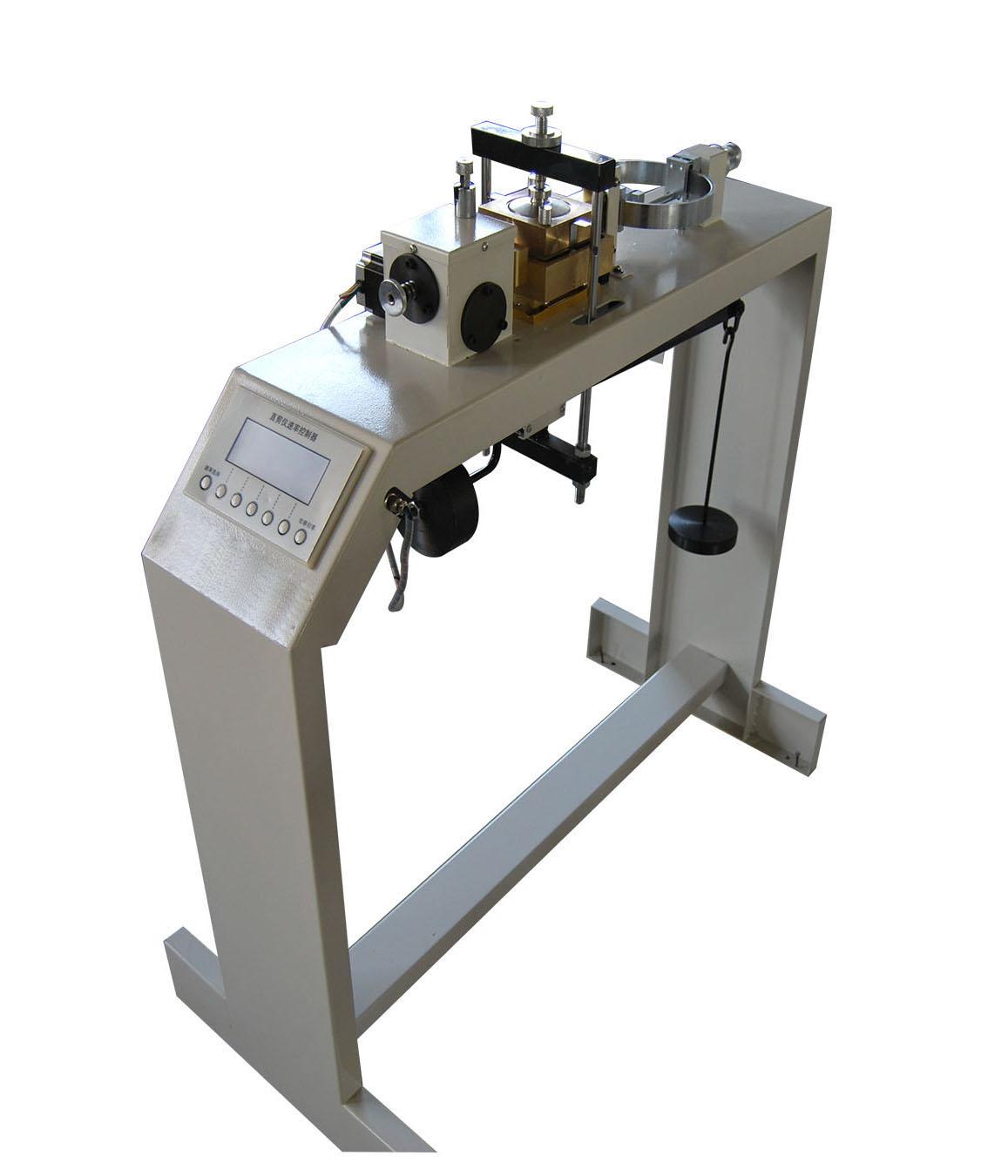 ZJ-1D 应变控制式单联直剪仪