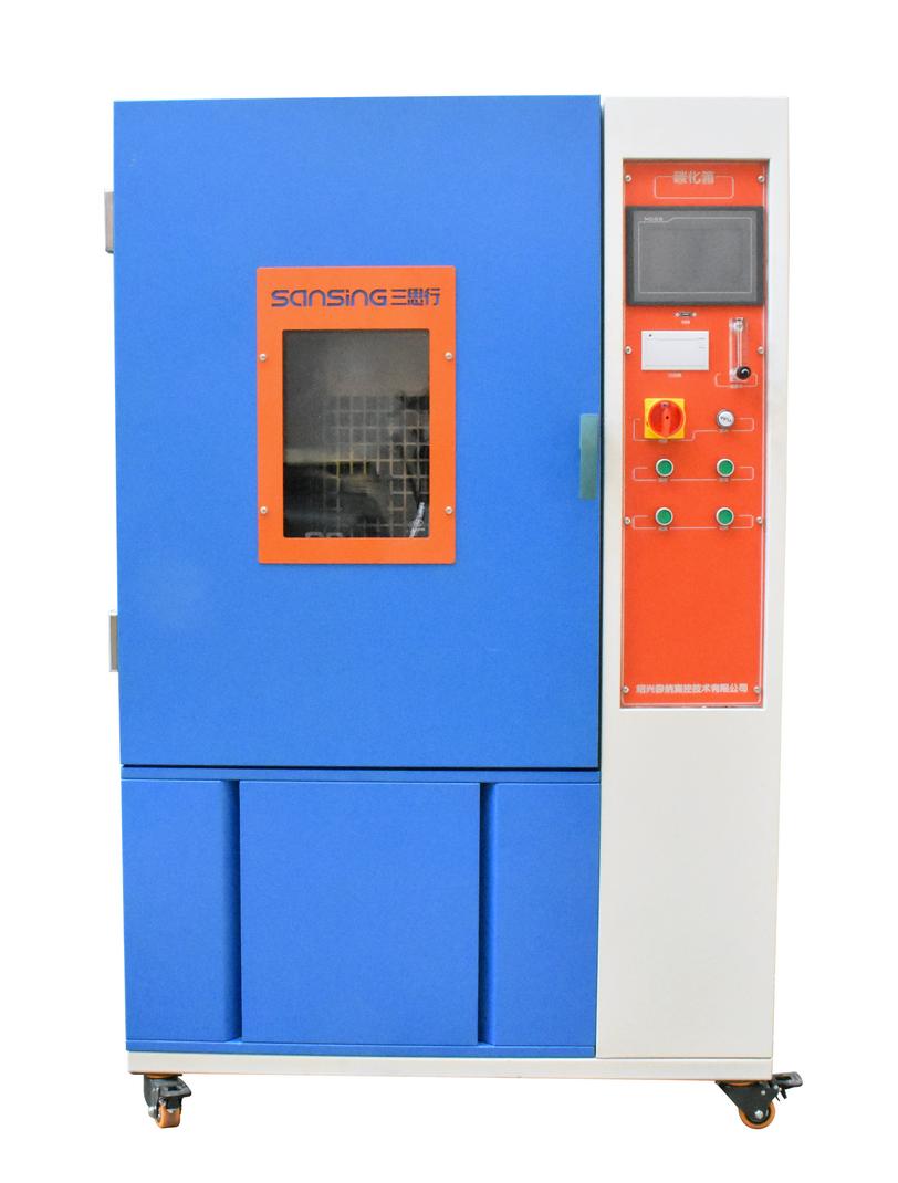 HTH-180 碳化试验箱