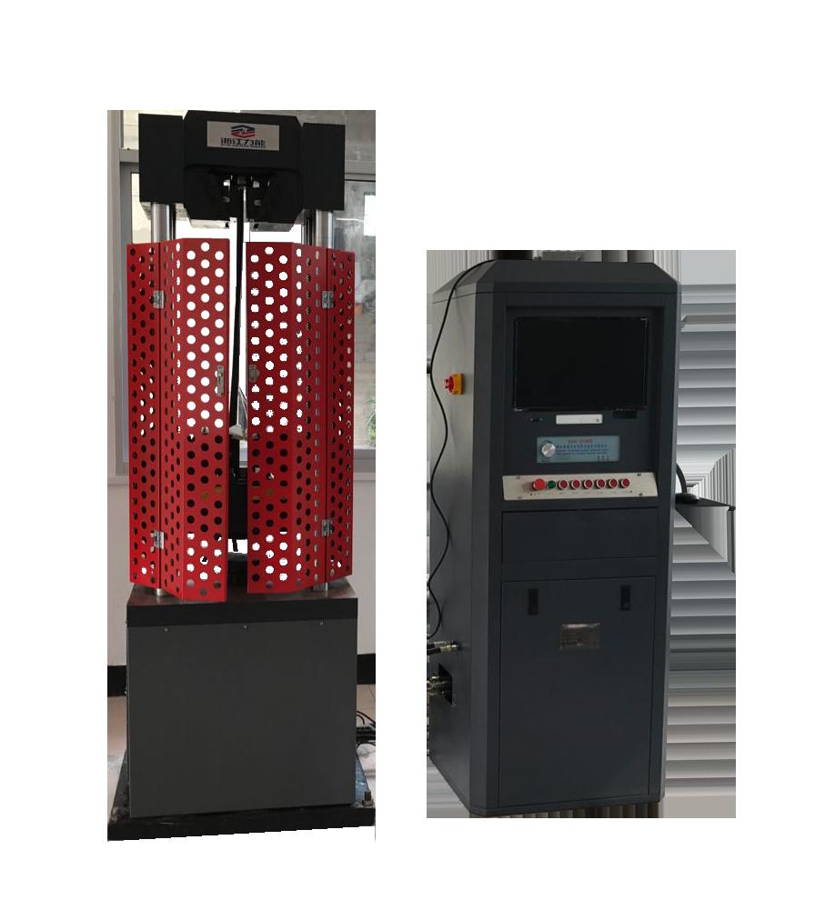 屏显万能材料试验机