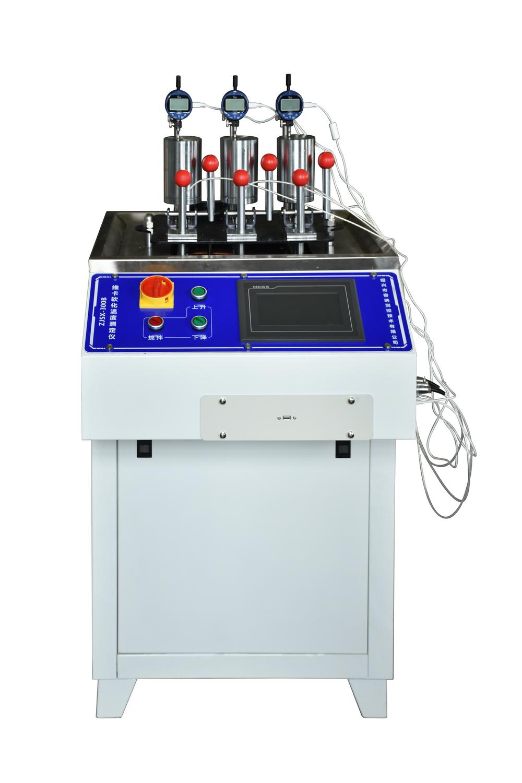 ZJSX-300 维卡软化点温度测定仪