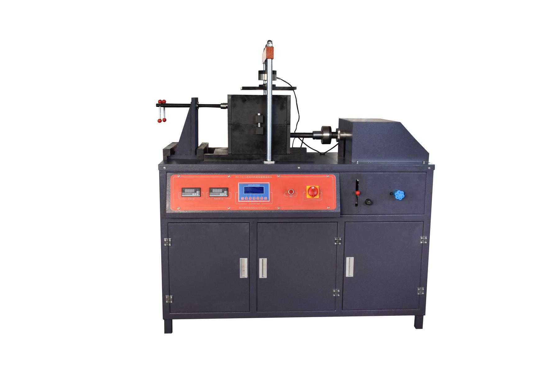 TSY-7土工合成材料直剪摩擦测定仪