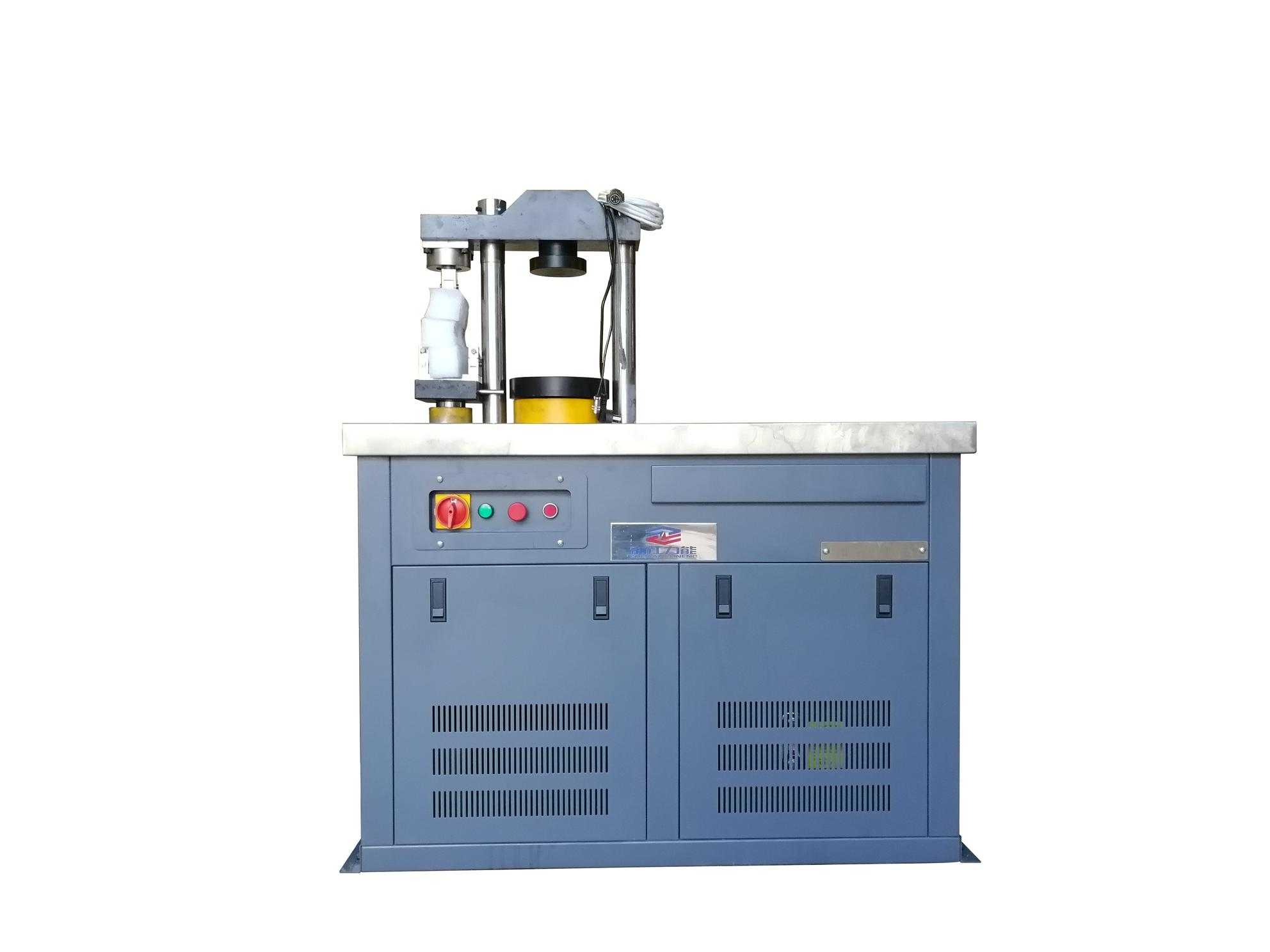 YAW-300B型 全自动抗折抗压试验机