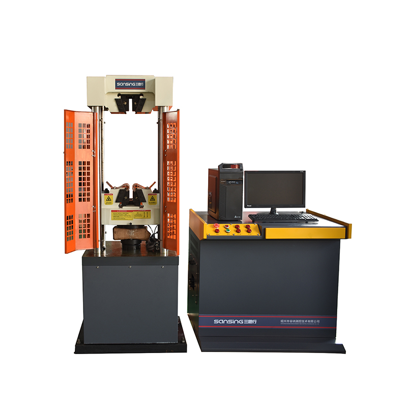 微機控制萬能材料試驗機